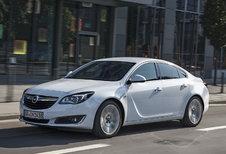 Opel Insignia 4p 2.0 Bi-Turbo CDTI 143kW Aut. 4X4 Cosmo