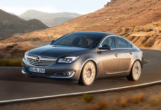 Opel Insignia 5p