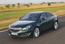 Opel Insignia 5p 2.0 CDTI ecoFLEX 125kW S/S OPC-Line (2016)