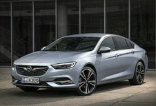 Opel Insignia Grand Sport 1.5 Turbo D S/S 90kW Edition AT8
