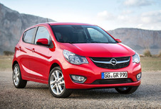 Opel Karl 5p 1.0 Innovation