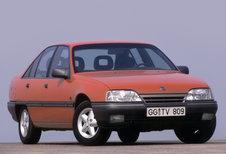 Opel Omega 2.0i (122ch) (1986)