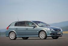 Opel Signum 1.8 Signum
