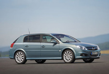 Opel Signum 1.9 CDTI 150 Cosmo