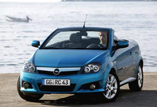 Opel Tigra TwinTop 1.4 Cosmo