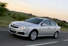 Opel Vectra 4p 1.9 CDTI 120 Comfort (2005)