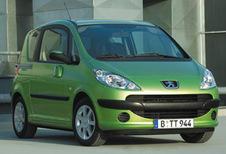 Peugeot 1007 1.6 JBL 2Tronic