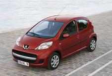 Peugeot 107 5p 1.0 Envy
