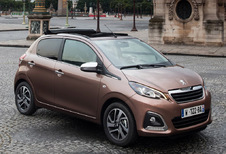 Peugeot 108 5p 1.0 S&S Top Active
