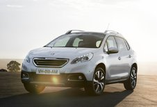 Peugeot 2008 1.6 88kW Aut. Allure (2014)