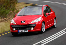 Peugeot 207 3p 1.4 HDi Sporty