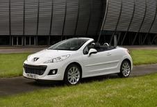 Peugeot 207 CC 1.6 88kW Aut. CC Pack (2014)