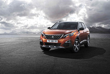 Peugeot 3008 1.6 BlueHDi 85kW S&S Style