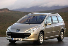 Peugeot 307 SW 1.6 HDi 110