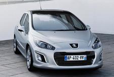 Peugeot 308 5p 1.6 HDi 90 Zen (2007)