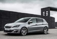 Peugeot New 308 5d