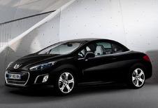 Peugeot 308 CC 1.6 e-HDi Sport Pack (2009)