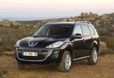 Peugeot 4007 2.2 HDi Premium