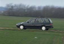 Peugeot 405 SW