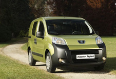 Peugeot Bipper Tepee 5p 1.3 HDi Outdoor