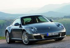 Porsche 911 Carrera 4 S (2004)