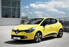 Renault New Clio 5d
