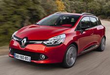 Renault New Clio Grandtour