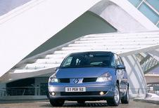 Renault Espace 2.0 dCi 175 Initiale (2002)