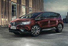 Renault Espace TCe 225 EDC GPF Intens