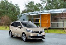 Renault Grand Scénic dCi 150 Aut. Intens 5P (2014)