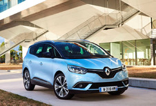 Renault Grand Scénic Energy dCi 110 EDC Bose Edition 7P (2017)