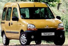 Renault Kangoo 4p