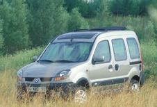 Renault Kangoo 5p 1.9 dCi 85 4x4