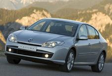 Renault Laguna 1.5 dCi 110 Limited