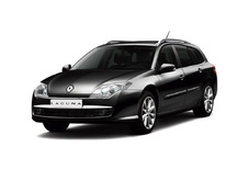 Renault Laguna Grandtour 1.5 dCi (2007)