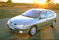 Renault Megane 5p