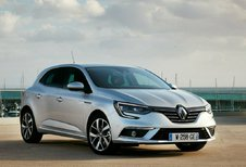 Renault Megane 5p TCe 115 GPF Limited#2 (2019)