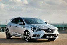 Renault Megane 5d TCe 115 GPF Limited#2 (2019)