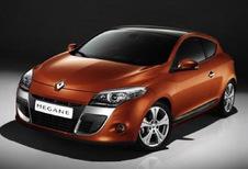 Renault Megane coupé 1.2 TCe Privilège