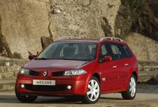 Renault Megane Grandtour 1.6 16V Dynamique Confort (2003)