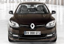 Renault Mégane Grandtour Energy dCi 130 Limited