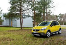 Renault Scenic Xmod 1.6 dCi 130 Zen