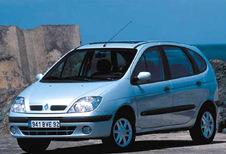 Renault Scénic 1.9 dTi Privilège