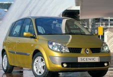 Renault Scénic 1.5 dCi 105 Luxe (2003)