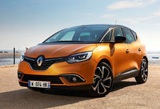 Renault Scénic Energy TCe 160 EDC Bose Edition (2017)