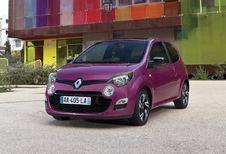 Renault Twingo 3p 1.2 LEv 75 eco2 Hello!