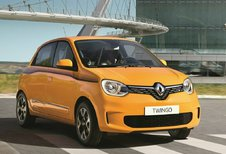 Renault Twingo 5d 0.9 TCe 95 Edition One (2020)