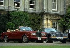 Rolls-Royce Cabriolet