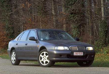 Rover 600 620 Si (1993)