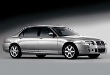 Rover 75 2.0 CDT Sterling